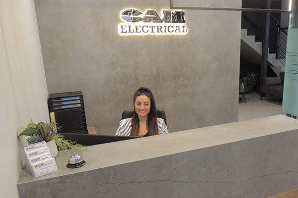 CAM Electrical Services